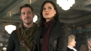 Once Upon a Time (2011) 03x22 : There's No Place Like Home- Seriesaddict